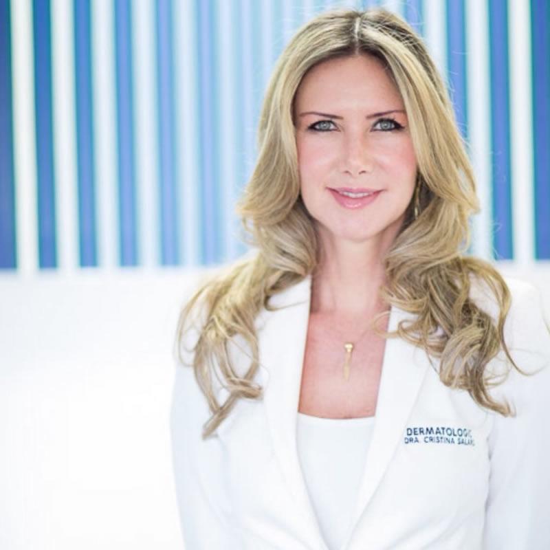 Dra Cristina Salaro